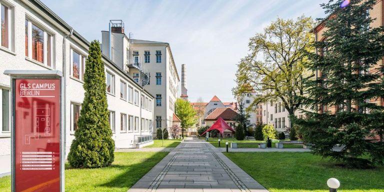 BERLIN, tečaj njemačkog jezika, škola GLS