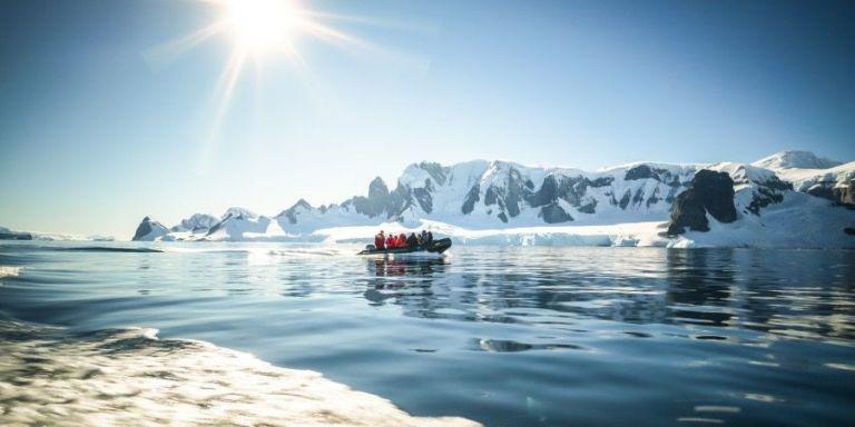 M/V ORTELIUS - Ekspedicija: Klasična Antarktika i otok Deception - Oceanwide Expeditions
