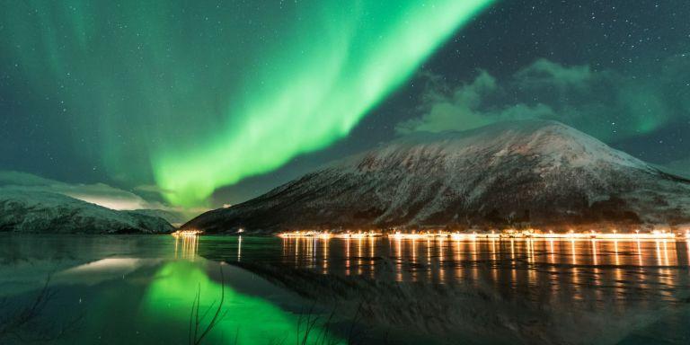 S/V REMBRANDT VAN RIJN - Ekspedicija: Sjever Norveške, Aurora Borealis i kitovi - Oceanwide Expeditions