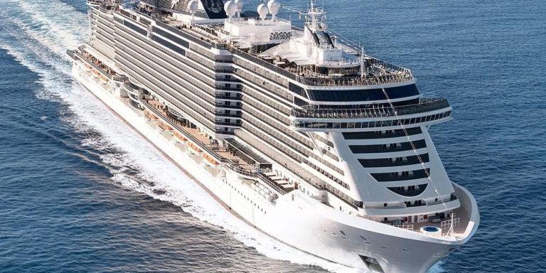 MSC VIRTUOSA - Krstarenje do Maroka i Lisabona najnovijim brodom MSC Virtuosa 6*