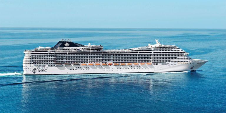 MSC SPLENDIDA - Krstarenje Mediteranom (Italija, Grčka, Crna Gora, Hrvatska)