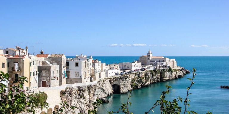 Apulia i Bascilicata