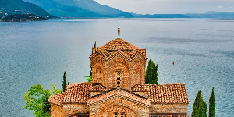 Balkanski trokut, 5 dana (Albanija, Makedonija, Crna Gora)