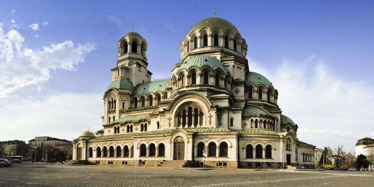 Bugarska - ljeto na Crnom moru