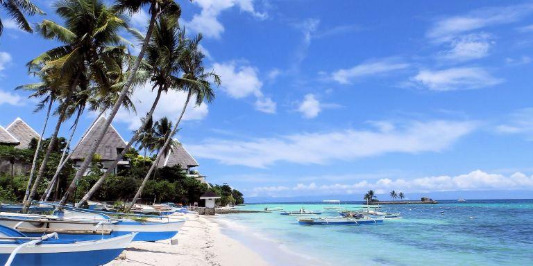 Filipini - 14 dana