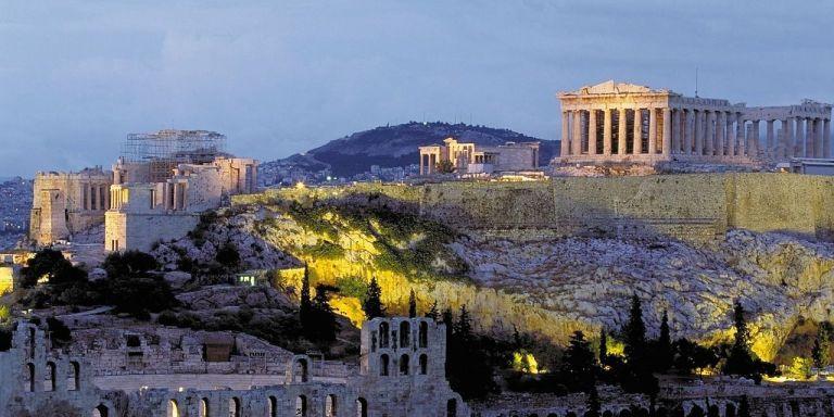 Grčka i Makedonija 2021