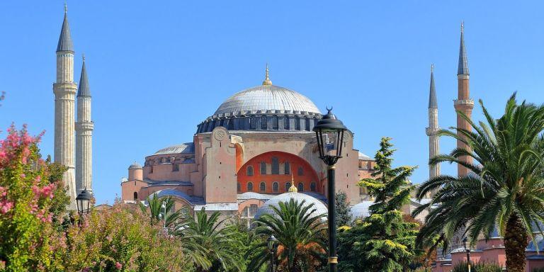 Istanbul 2021.