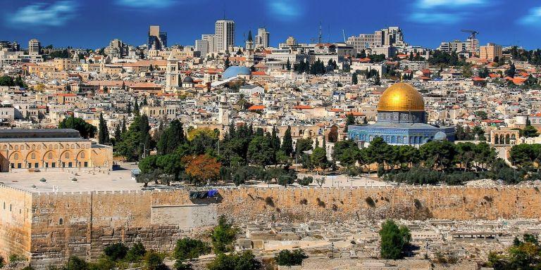 Izrael, putovanje Svetom zemljom - 8 dana
