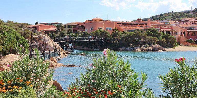 Korzika i Sardinija 2021.