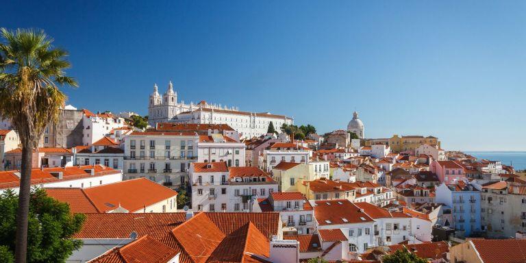 Lisabon 2021. – portugalska prijestolnica