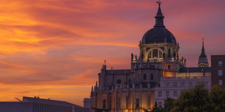 Madrid 6 dana