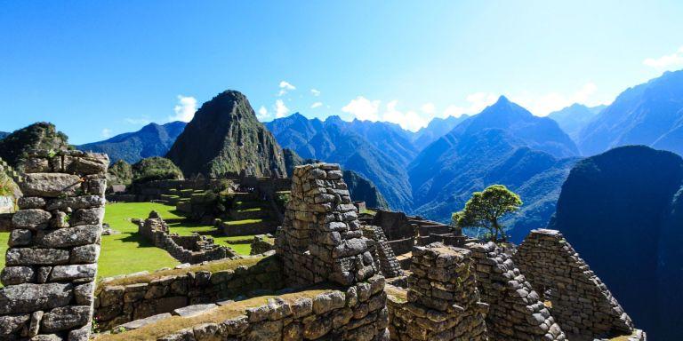 Najbolje od Perua