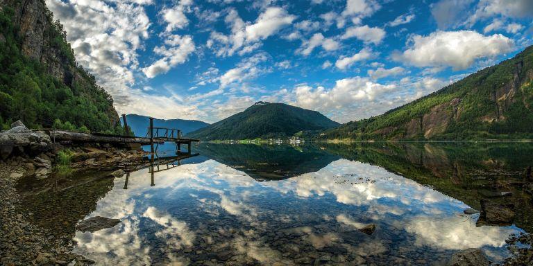 Norveški fjordovi - 5 dana