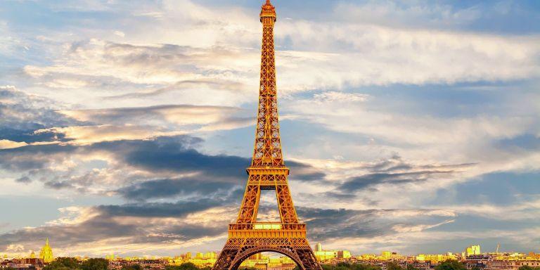 Pariz - 4 dana zrakoplovom